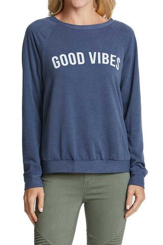 Papermoon Good Vibes Sweatshirt
