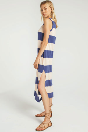 Z Supply Lida Stripe Tank Dress
