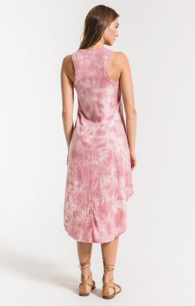 Z Supply Reverie Tie Dye Dress