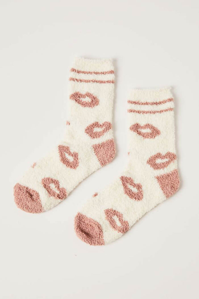 Load image into Gallery viewer, Z Supply Lip Socks