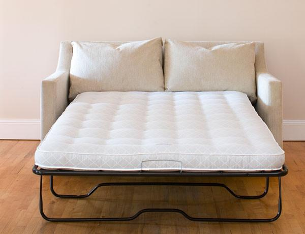 best service de814 8cc81 A Comfortable Sofa Bed ? Yes, Really! - McRoskey Mattress