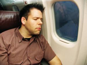 Tips for Better Sleep When Traveling