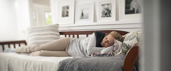 How to Sleep to Improve Alignment and Help Alleviate Back Pain