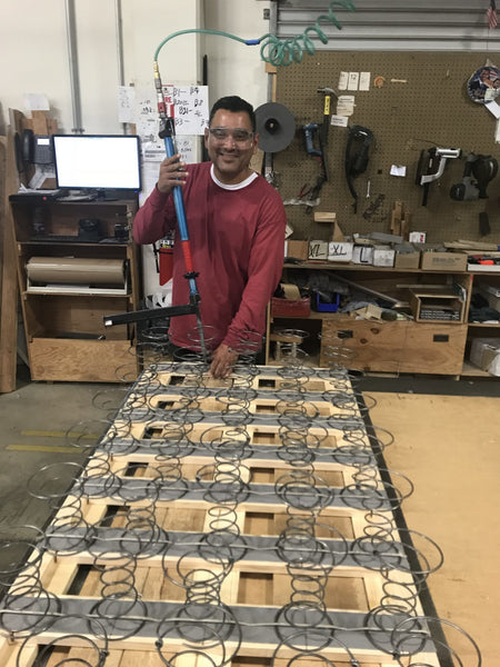 SFMade: Changing Lives Through Jobs in Manufacturing