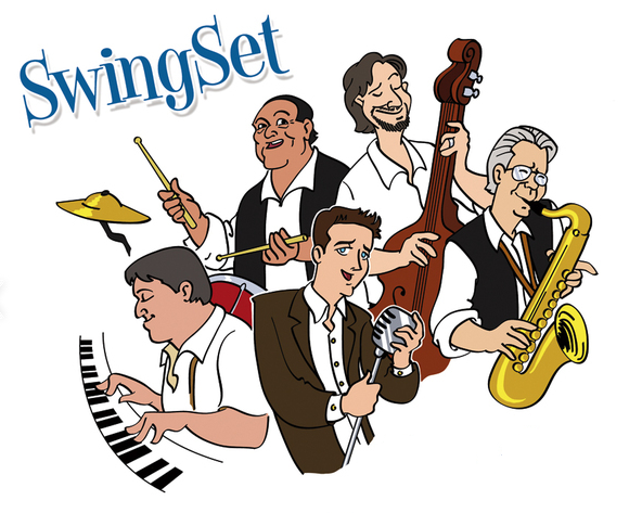 EVENT: SwingSet at Art Walk Downtown 2/9
