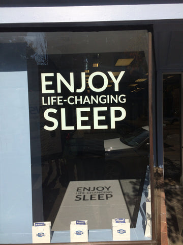 Enjoy Life-Changing Sleep