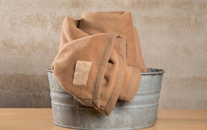 Thumbnail of: Camel Hair Blanket