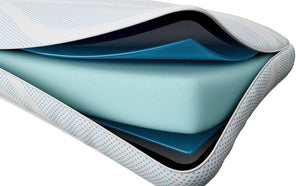 Thumbnail of: Tempur-Pedic breeze° Pro + Advanced Cooling Pillow