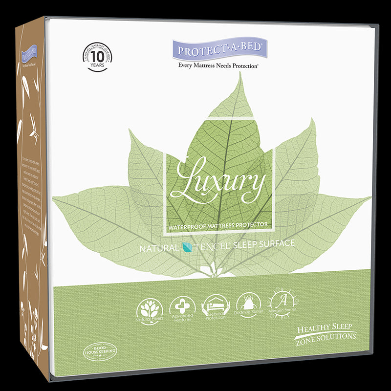 Cool Luxury Mattress Protector