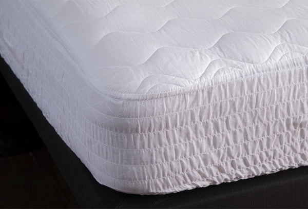 All Cotton Mattress Pad