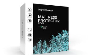 Thumbnail of: Cool Luxury Mattress Protector