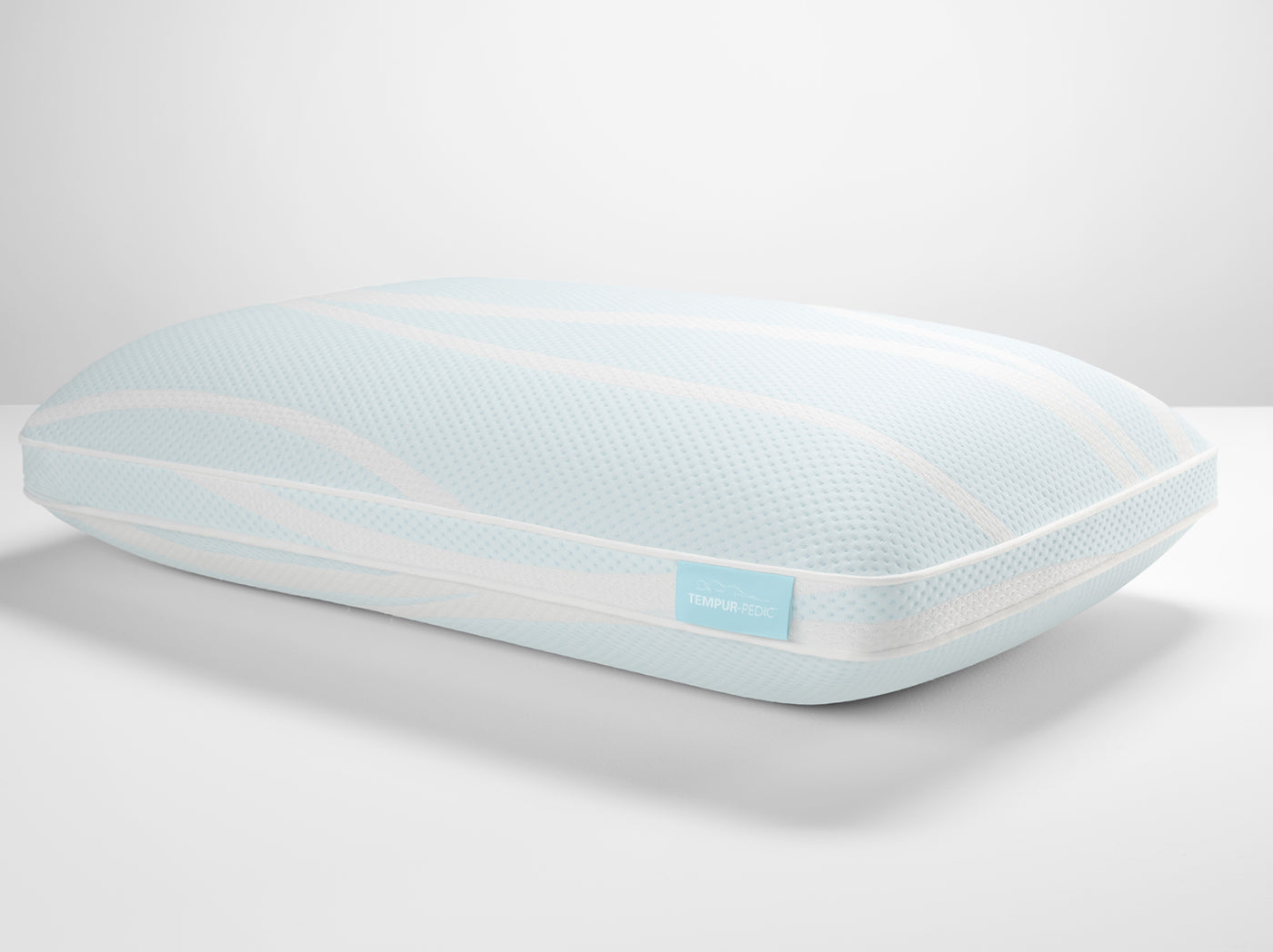Tempur-Pedic breeze° Pro + Advanced Cooling Pillow