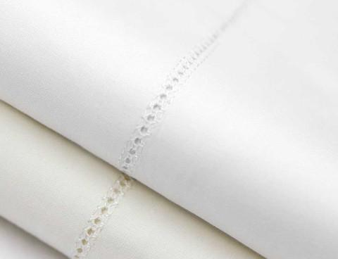 400TC Percale Italian Linen Set