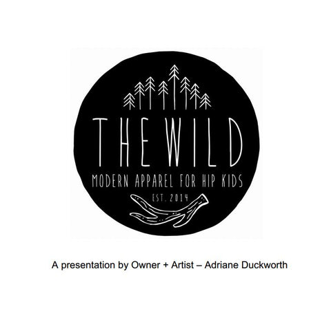 The Wild - Building a Brand and Our Social Media Strategy