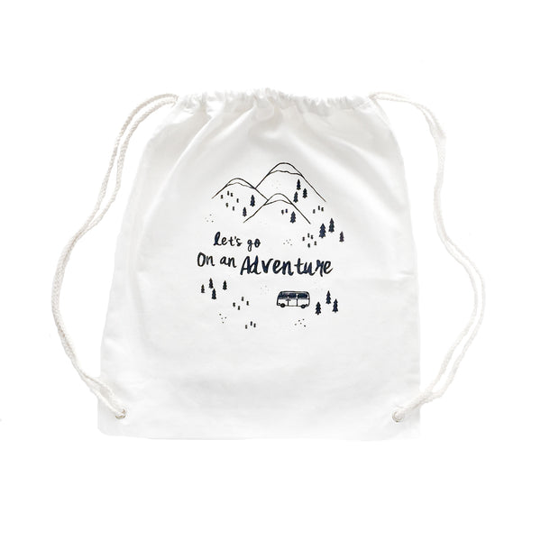 The Adventure Bag by The Wild