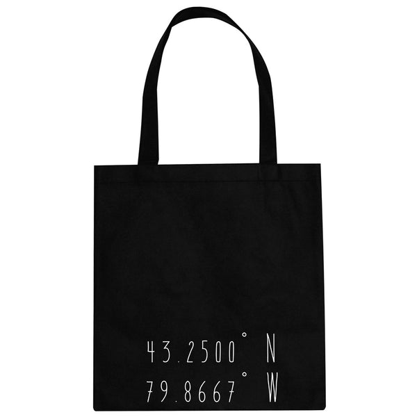 The HamOnt Tote Bag by The Wild