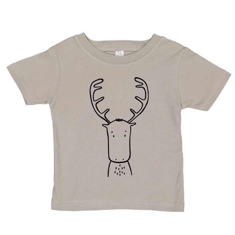 Murray the Moose Kids T-Shirt by The Wild - thewildkidsapparel.com