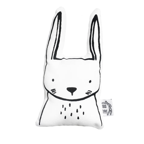 Hazel the Arctic Hare Soft Toy Pillow by The Wild