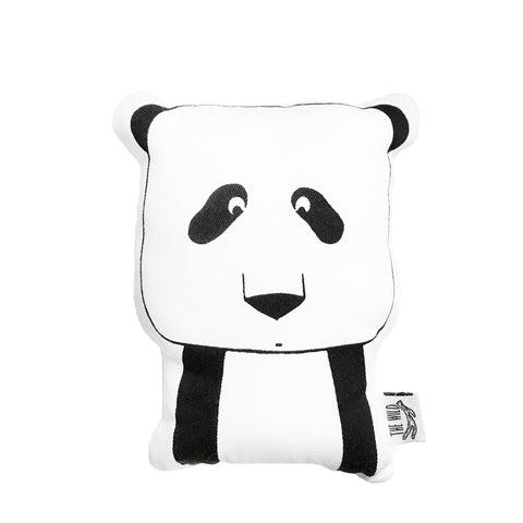 Penelope the Panda Soft Toy Pillow by The Wild