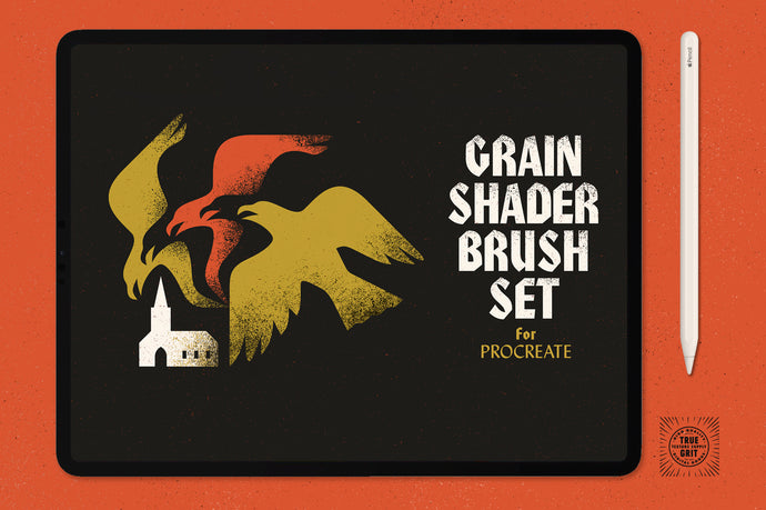 BRUSHES – True Grit Texture Supply