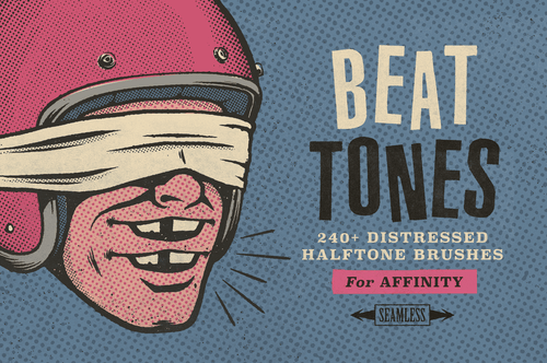 Beat Tones for Affinity