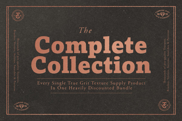 COMPLETE COLLECTION: Value Bundle