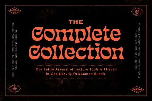 The Complete Collection Extended License