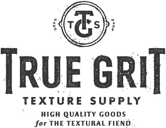 True Grit Texture Supply