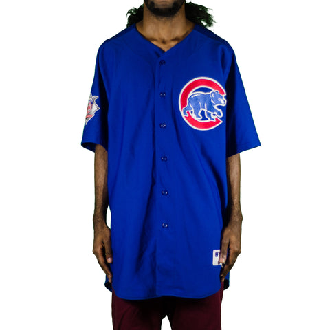 Chicago Cubs Mark Prior Vintage Authentic Jersey