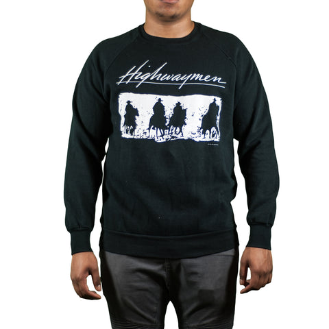 Highwaymen Vintage Sweatshirt