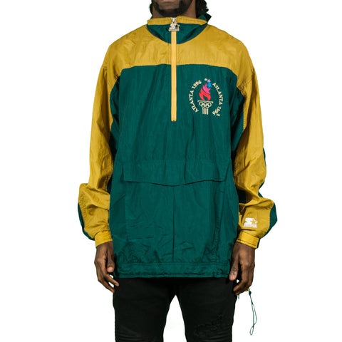 1996 Olympic Games Vintage Starter Windbreaker Jacket