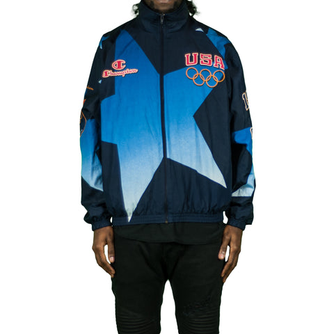 USA 1996 Olympic Vintage Champion Jacket