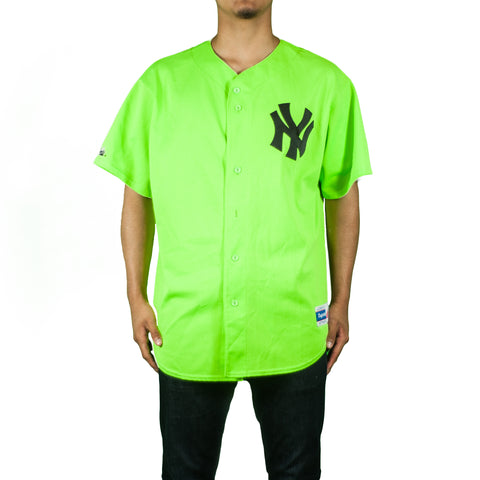 New York Yankees Vintage Baseball Jersey