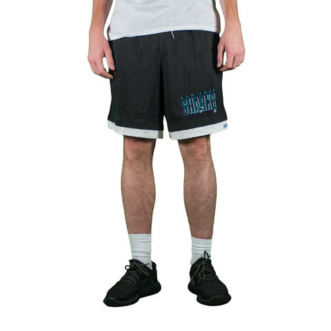 San Jose Sharks Vintage Shorts