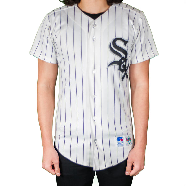 Chicago White Sox Vintage Baseball Jersey
