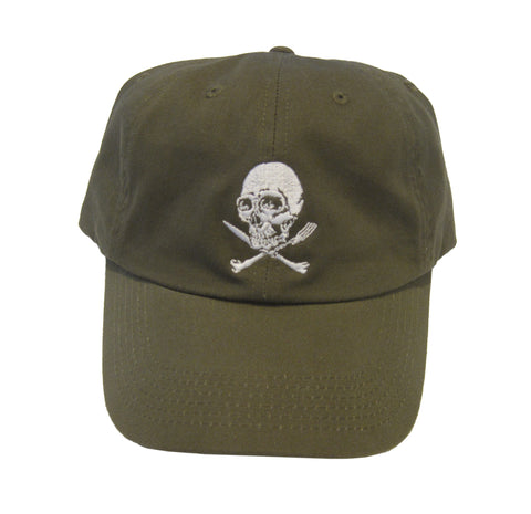 Boneyard Chicago Gang Hat