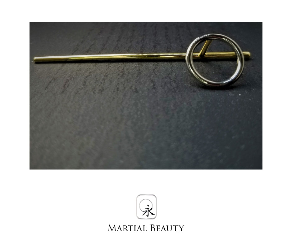 Sakuru Long - Martialbeauty