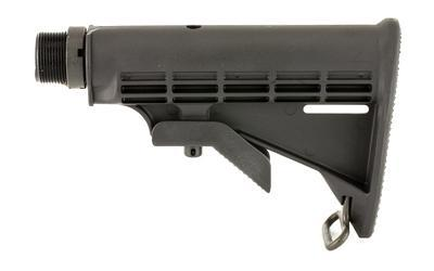 ACE ACE M4 Stock, For M4, 6 Position, Includes CAR Stock Adapter to Work with the Ace Receiver Blocks and Folders A311