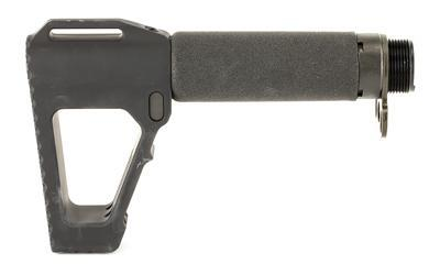 ACE ACE MS4 Stock, For M4, Adjustable, Black A150