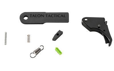 Apex Tactical Specialties Action Enhancement Trigger Duty/Carry Kit, Black, Fits M&P Shield 45 100-161