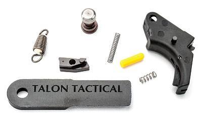 Apex Tactical Specialties Action Enhancement Trigger kit, Duty and Carry, Polymer, For M&P 9/40, Does Not M&P Shield or M&P 2.0 100-026