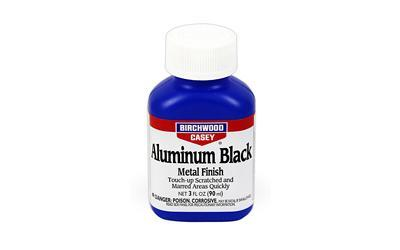 Birchwood Casey Aluminum Black, Liquid, 3 oz., Touch Up 15125