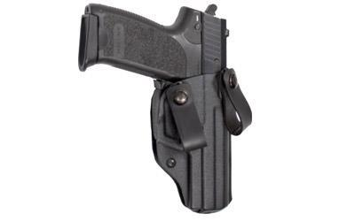 Blade Tech Industries Nano Inside the Waistband Holster, Fits Sig Sauer P320C, Right Hand, Black