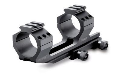 Burris AR Tactical Proper Eye Position Ready Mount, 34MM, Aluminum w/Picatinny Tops, Matte 410345