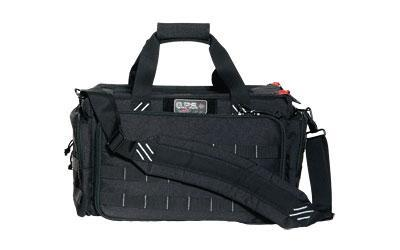 G-Outdoors, Inc. Tactical, Range Bag, Black, Soft, Large, Ammo Tote GPS-T1813LRB