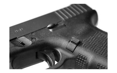 Ghost Inc. Magazine Release, For Glock Gen 4, Black Finish GHO_TAC(S)