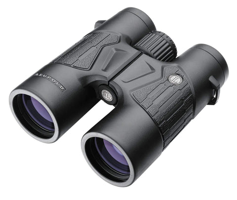 Leupold BX-T Tactical Binoculars 10 X 42 Mil-L Reticle, Black