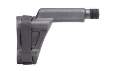 SB Tactical VECTOR PSB BLK, Pistol Stabilizing Brace, Black, Fits Kriss Vector, Requires Adapter KRKVA-SABL00 VECT-01-SB
