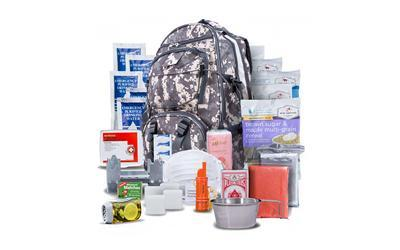 Wise Company Bag 5 Day Survival Packpack 01-622GSG Long Term Food