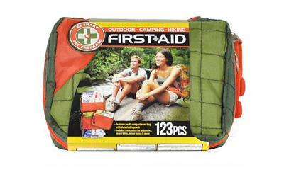 Wise Company First Aid Kit 08-301